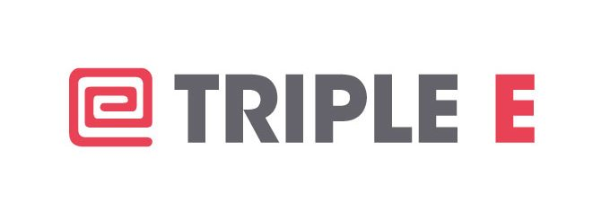 triple E logo